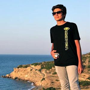 Baris Elbasan