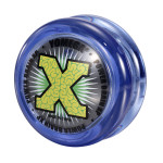 Blue Power Brain XP Yomega Yo-Yo