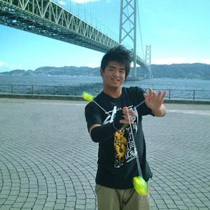 Ryo Yamashuta