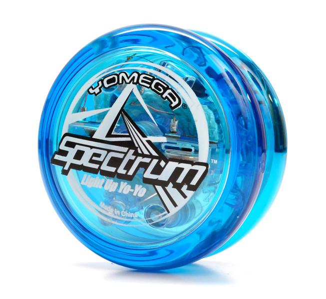 Blue Yomega Spectrum
