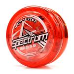 Red Spectrum Yomega Yo-Yo