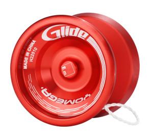 Red Yomega Glide