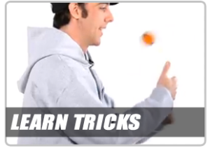 Learn YoYo Tricks
