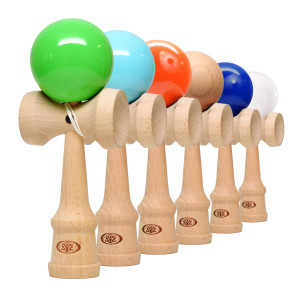 Yomega Kendama Pro Solid Assortment