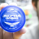 Alpha Wing YoYo by Yomega