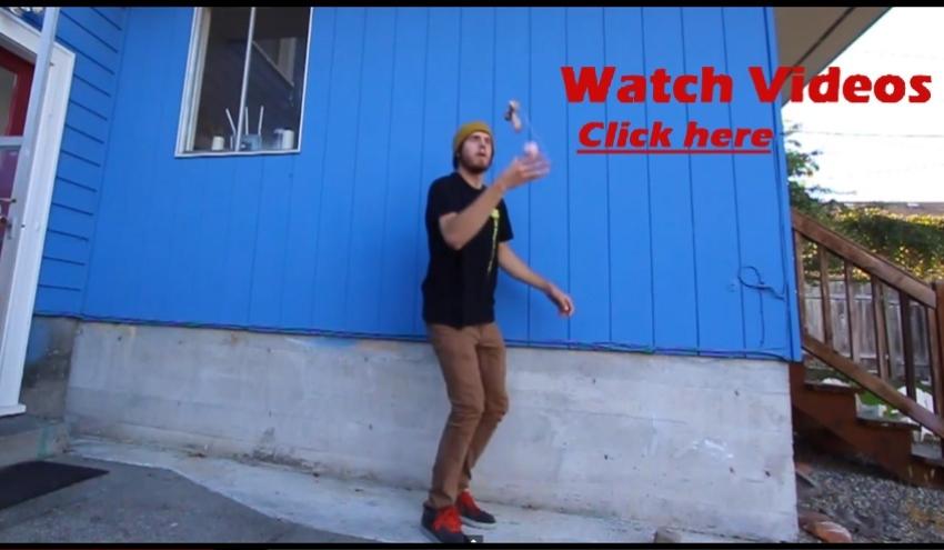 YoYo & Kendama Videos Tips & Tricks